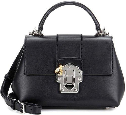 Dolce Gabbana Lucia Tote Bag thumb