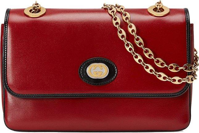 Gucci Marina Chain Bag