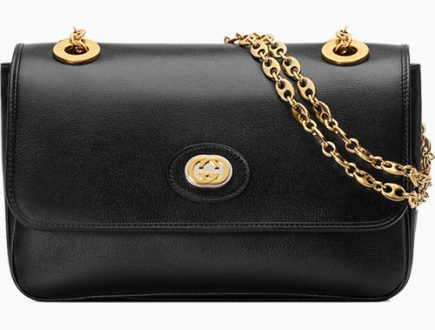 Gucci Marina Chain Bag thumb