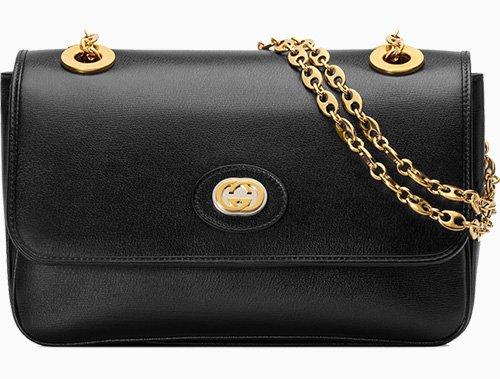 Gucci Marina Chain Bag thumb