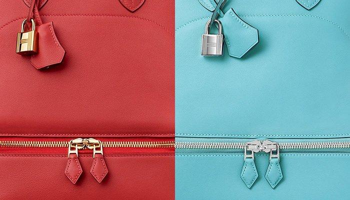 Hermes Bolide Secret Bag Colors