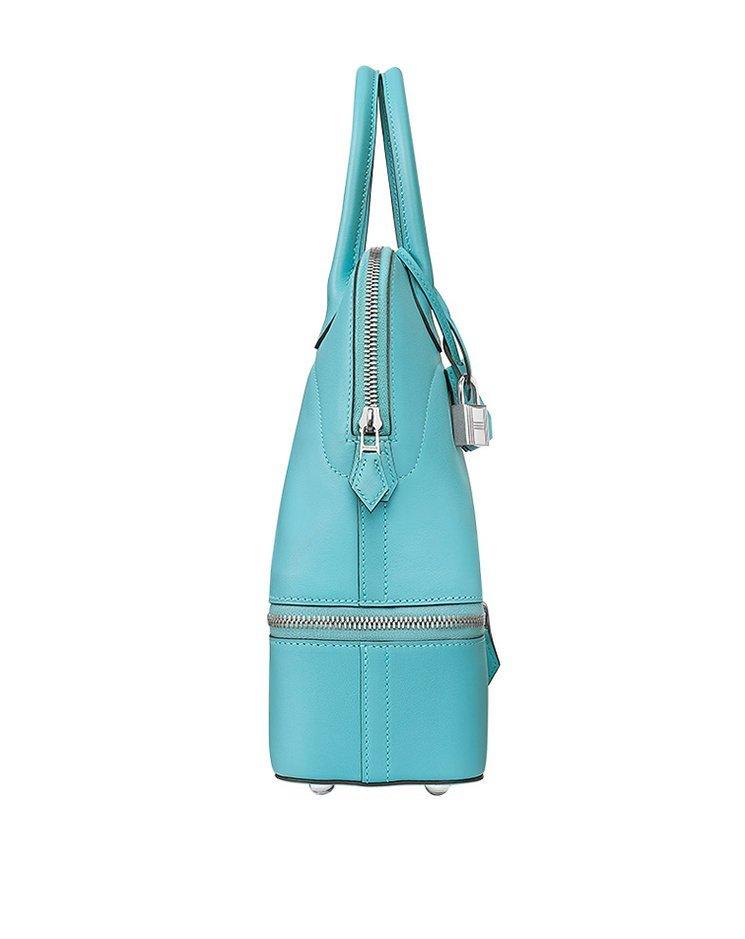 Hermes Bolide Secret Bag Size