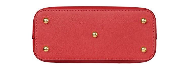Hermes Bolide Secret Bag Style