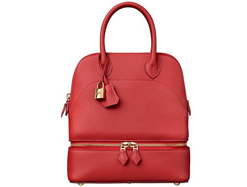 Hermes Bolide Secret Bag Style thumb