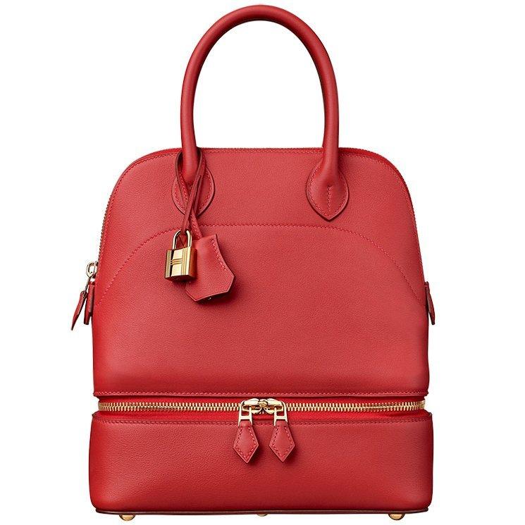 Hermes Bolide Secret Bag