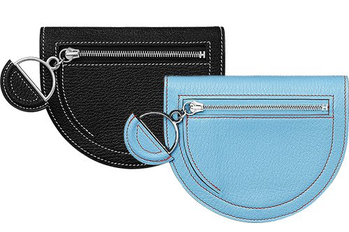 Hermes In the Loop Wallet thumb