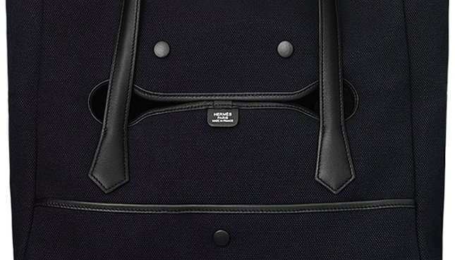 Hermes Passe Passe Bag