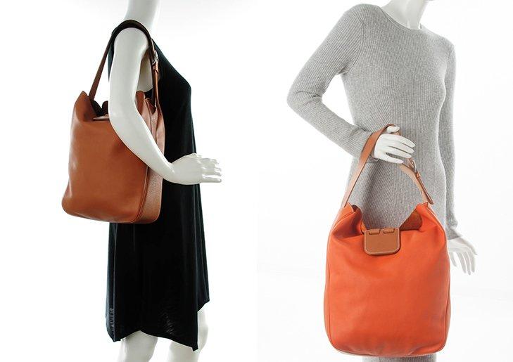 Hermes Virevolte Bag Sizes