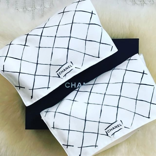 How To Get A Chanel Dust Bag