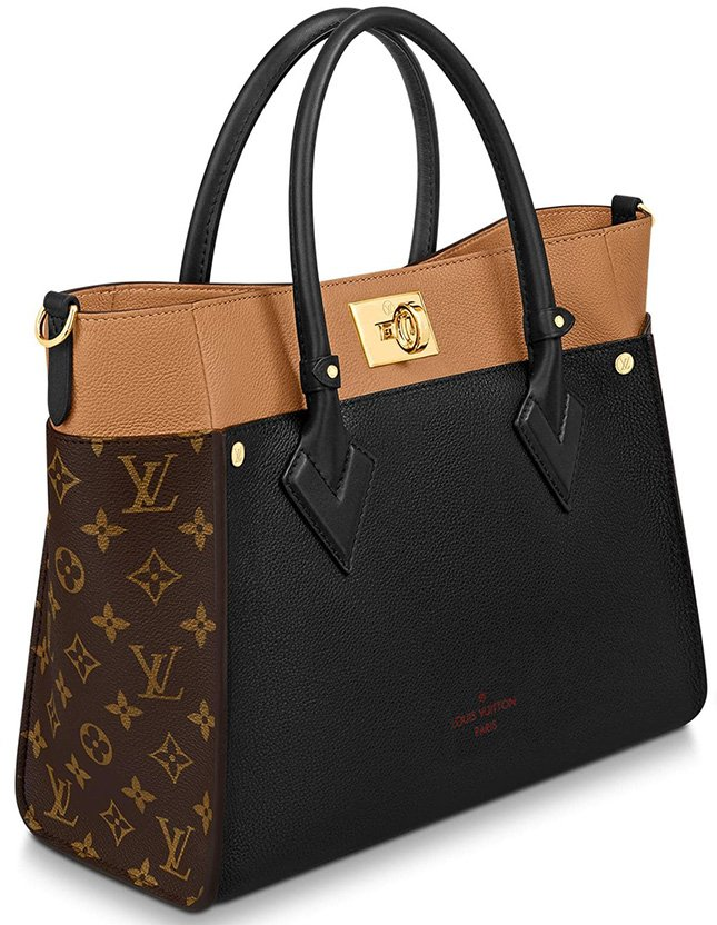 LV Beauch Side Bag