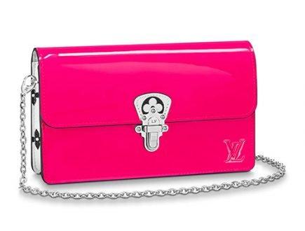 Louis Vuitton Cherry Chain Wallet thumb