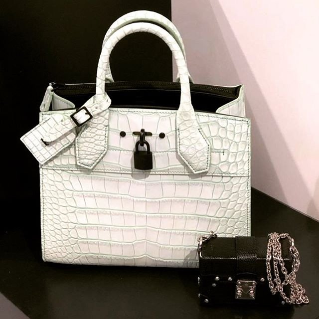 Louis Vuitton Resort Bag Collection Preview