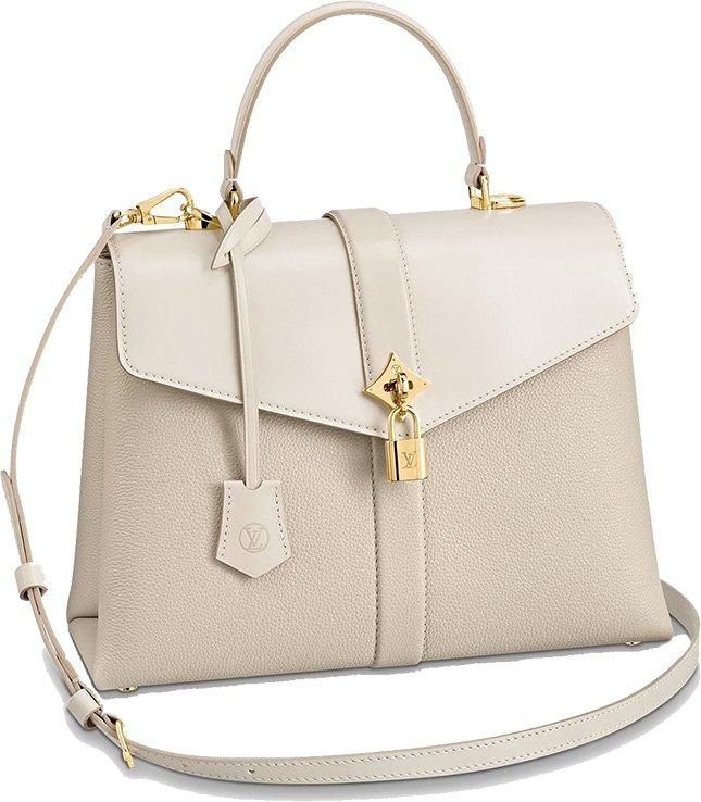 Louis Vuitton Rose Des Vents Bag