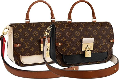 Louis Vuitton Vaugirard Bag thumb