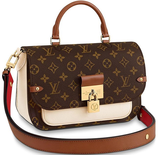Louis Vuitton Vaugirard Bag
