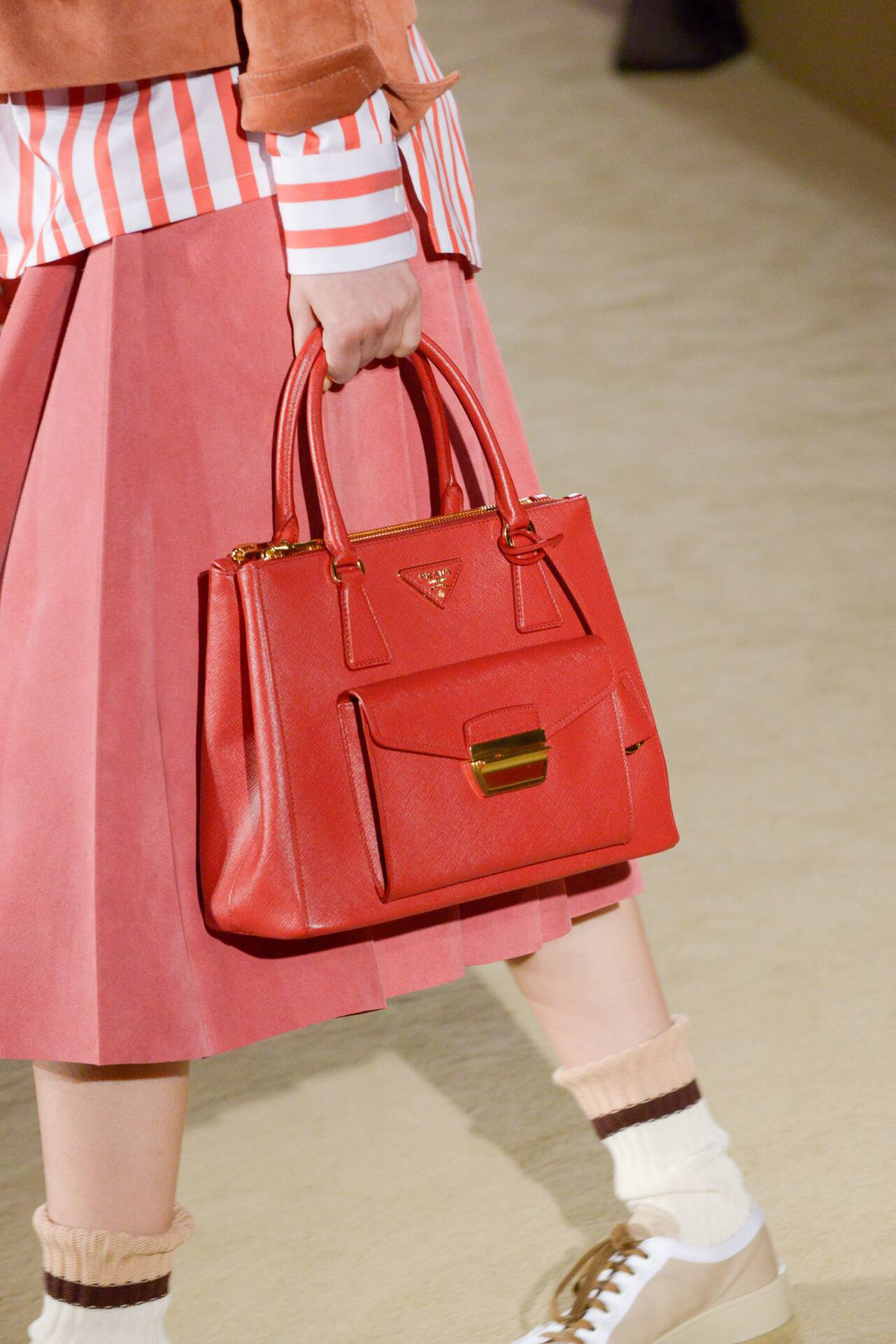 Prada Cruise Bag Collection Preview