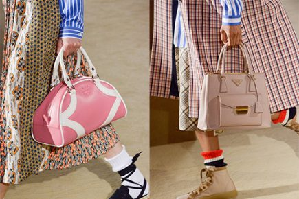 Prada Cruise Bag Collection Preview thumb