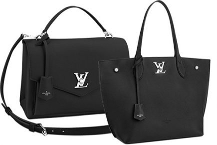 6eae1113619681 Recap What Types Of Louis Vuitton LockMe Bag Has Been Designed So Far thumb