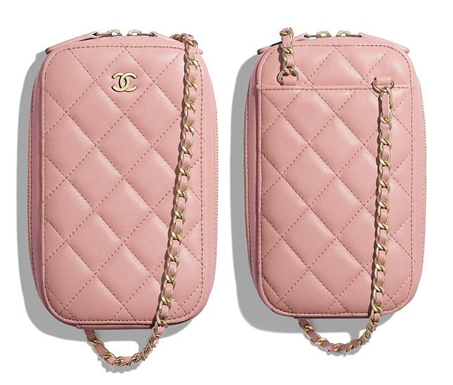 The Best Chanel Phone Cases Of This Year