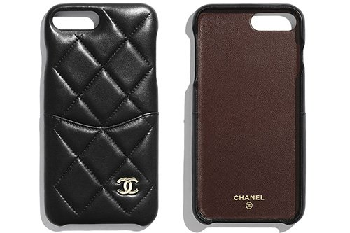 The Best Chanel Phone Cases Of This Year thumb