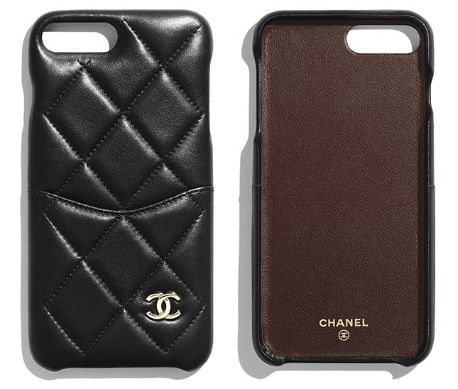 new arrivals 5518b 11221 The Best Chanel Phone Cases Of This Year | Bragmybag
