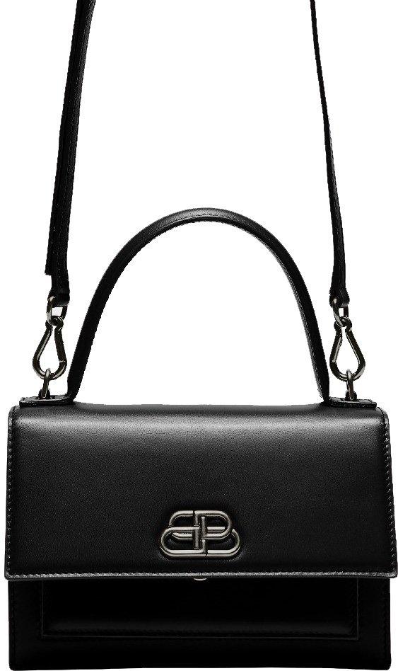 Balenciaga Sharp Bag