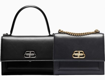 Balenciaga Sharp Bag thumb