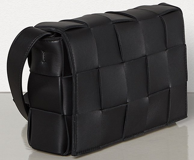 Bottega Veneta Maxi Intreccio Bag