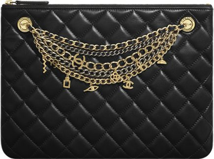 Chanel All About Chains O Case thumb