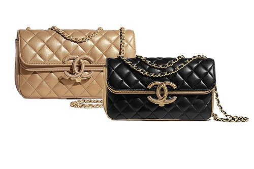 Chanel CC Chic Bag thumb