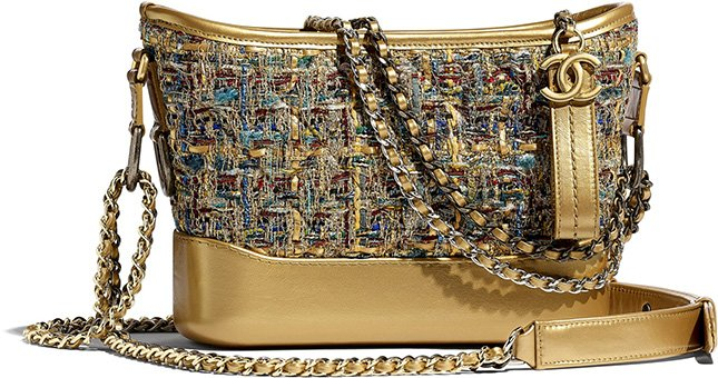 Chanel Métiers d Art Paris New York