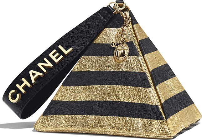 Chanel Métiers d Art Paris New York