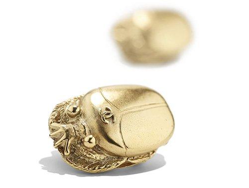 Chanel Pre Fall Earring thumb
