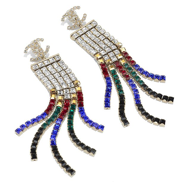 Chanel Pre Fall Earring