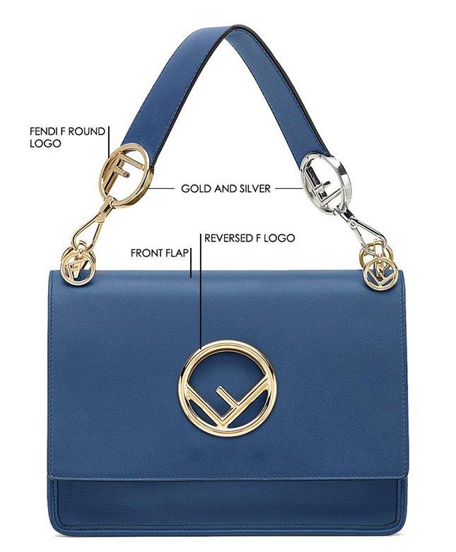 Fendi Kan I Bag Review