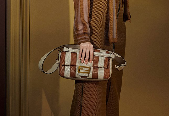 Fendi Resort Bag Preview
