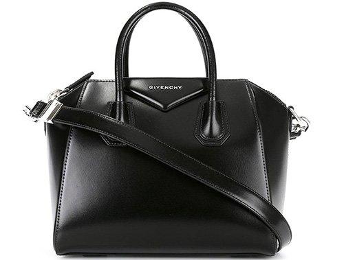 Givenchy Antigona Bag thumb