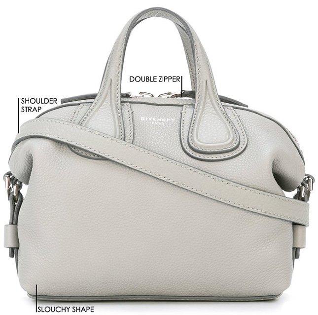 Givenchy Nightingale Bag