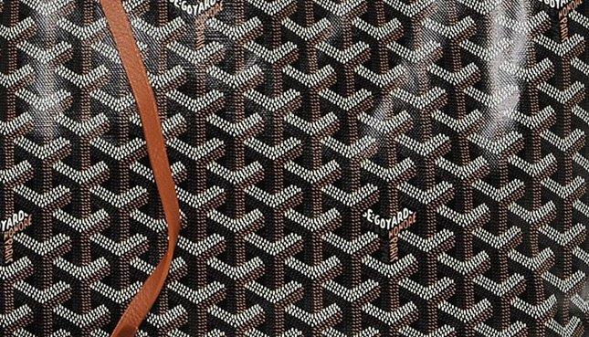 Goyard Anjou Reversible Bag