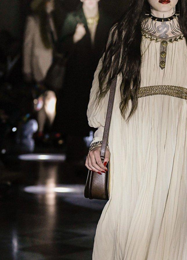 Gucci Resort Bag Preview