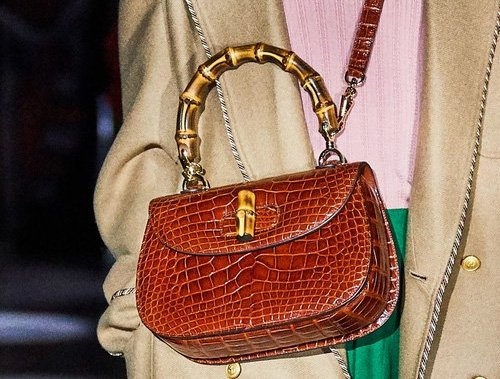New Gucci Bags 2020 Gucci Resort 2020 Bag Preview | Bragmybag