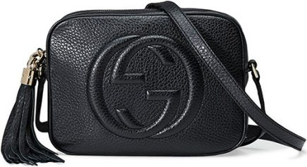 Gucci Soho Disco Bag thumb