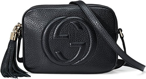 Gucci Soho Disco Bag thumb