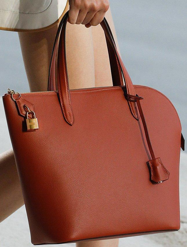 Hermes Transat Bag