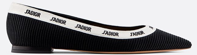 JAdior Shoes Reinvented For The Fall Collection