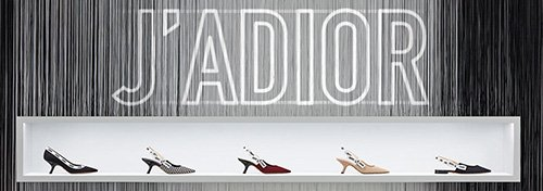 JAdior Shoes Reinvented For The Fall Collection thumb