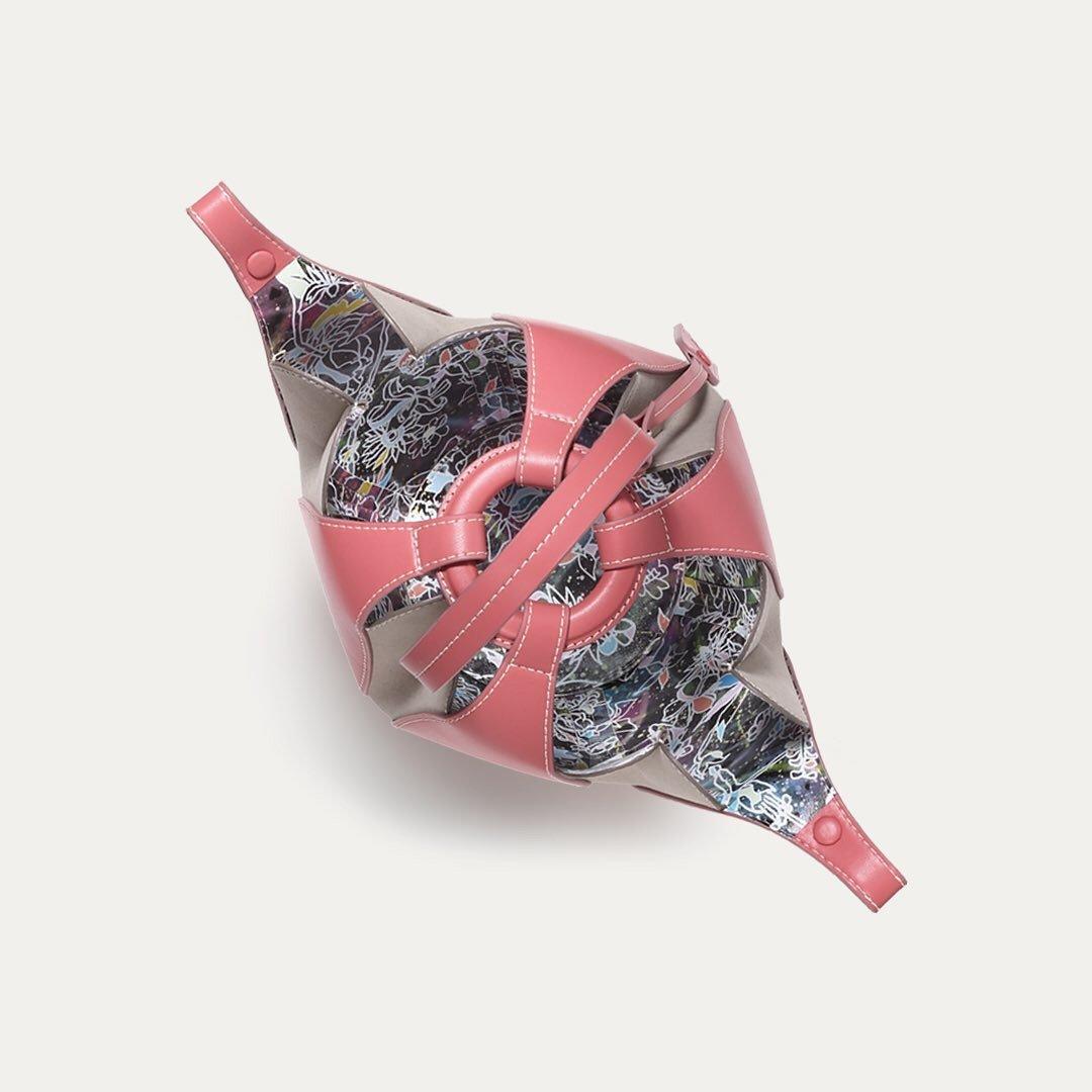 Jantje Ontembaar x Vasic Pedal Bag
