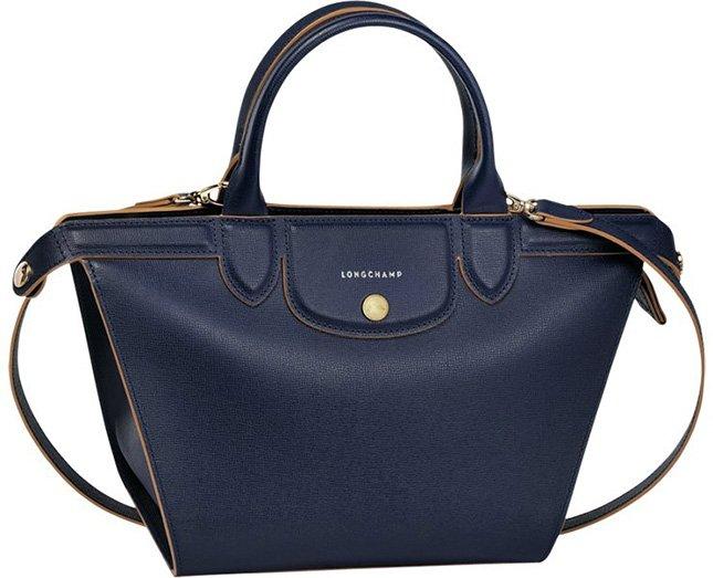 Longchamp Le Pliage Heritage Bag | Bragmybag