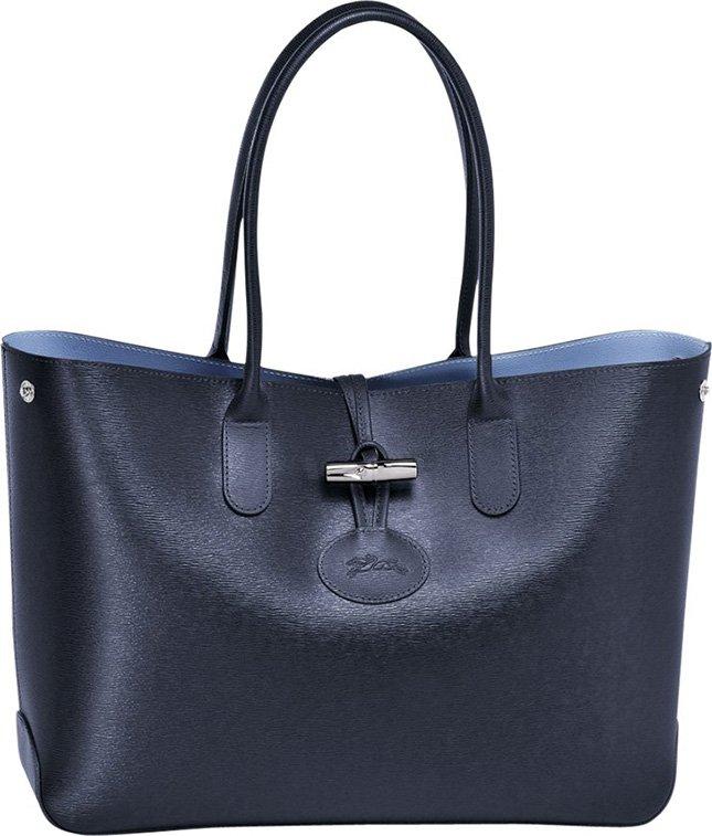 Longchamp Roseau Bag | Bragmybag