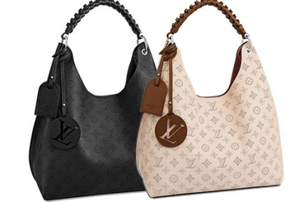 Louis Vuitton Carmel Bag thumb